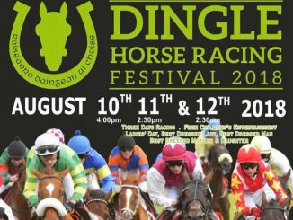 Dingle Races 2018