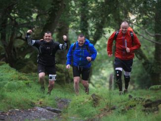kerry way ultra 2018
