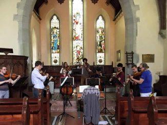 chamber music valentia 2019