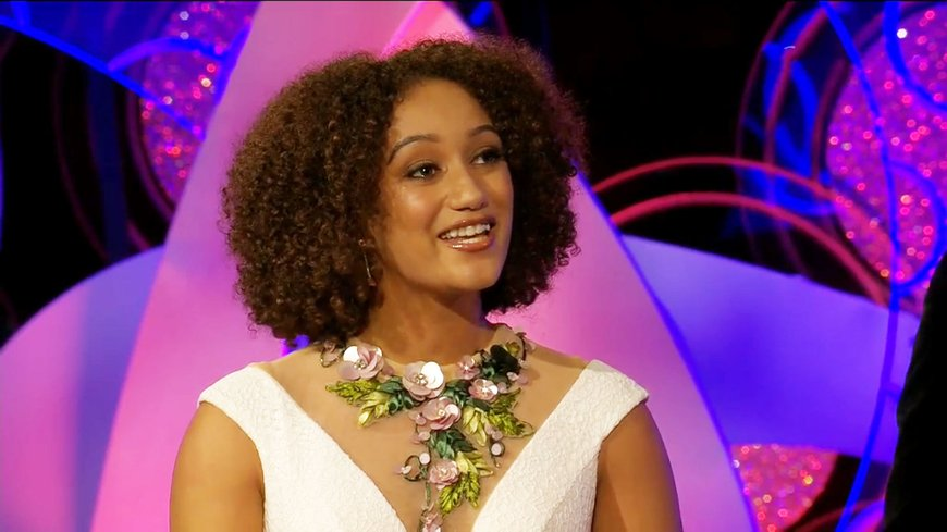 Rose of Tralee Winner 2018