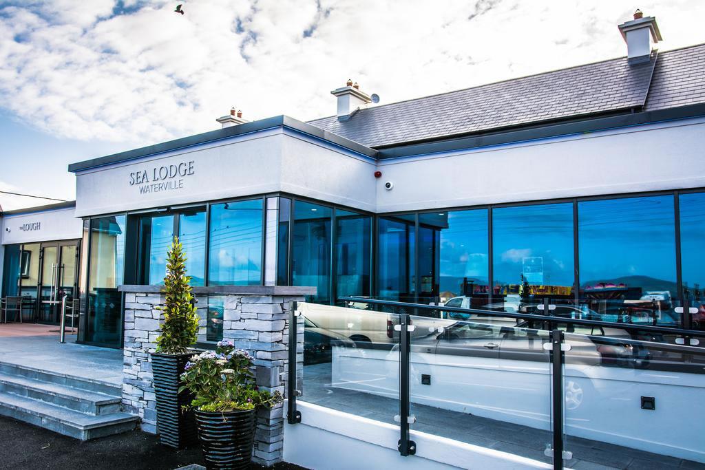 Sea lodge waterville hotel kerry