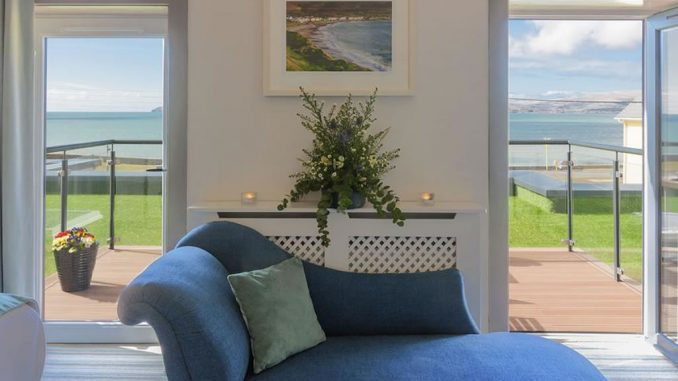 Sea Lodge waterville hotel kerry