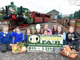 Listowel Food Fair 2018