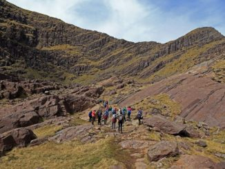 Cloghane/Brandon Hill Walking Festival 2019