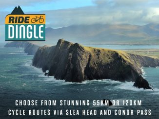 ride dingle 2019