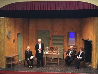 kerry drama festival results 2019 results