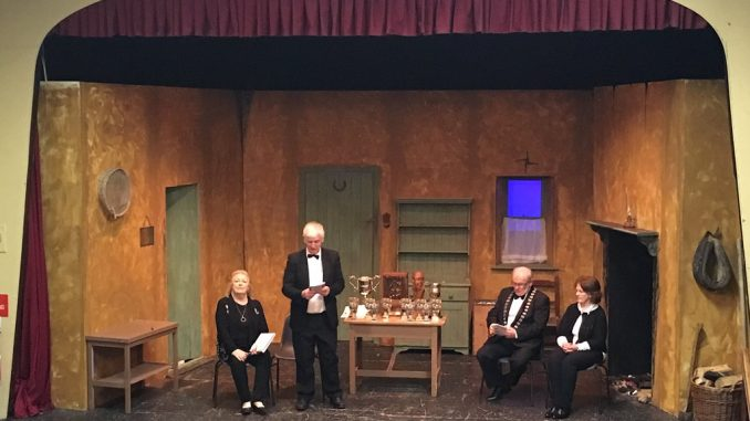 Kerry Drama Festival 2019 Results - Stay in Kerry