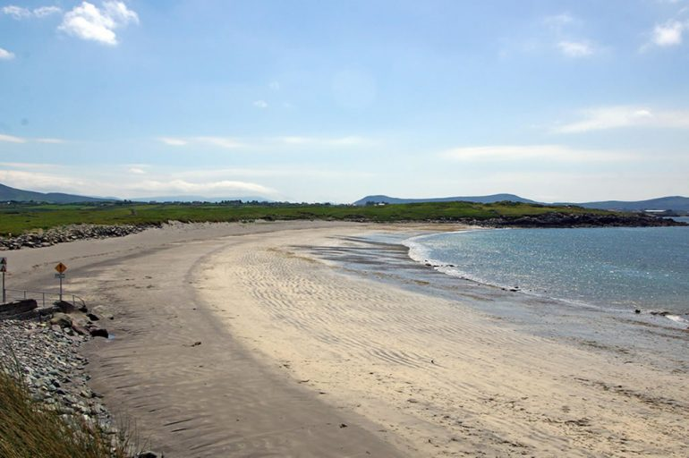 White Strand County Kerry