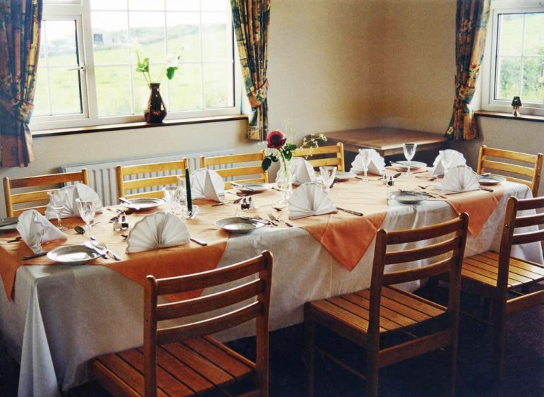 Coill an Rois Bed and Breakfast in Kerry Gaeltacht