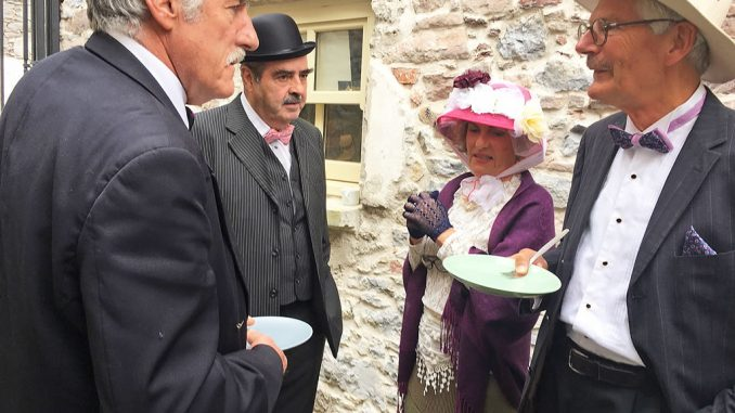 bloomsday Tralee 2019