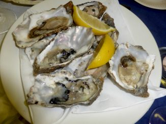 ballylongford oyster festival 2019