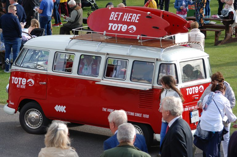 Mobile betting in Killarney