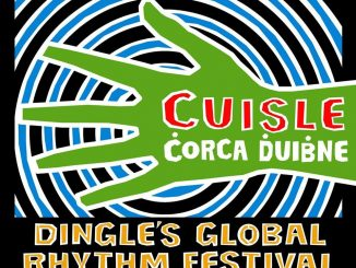 Dingle Global rhythm festival 2019