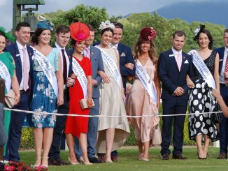 rose of tralee festival 2019