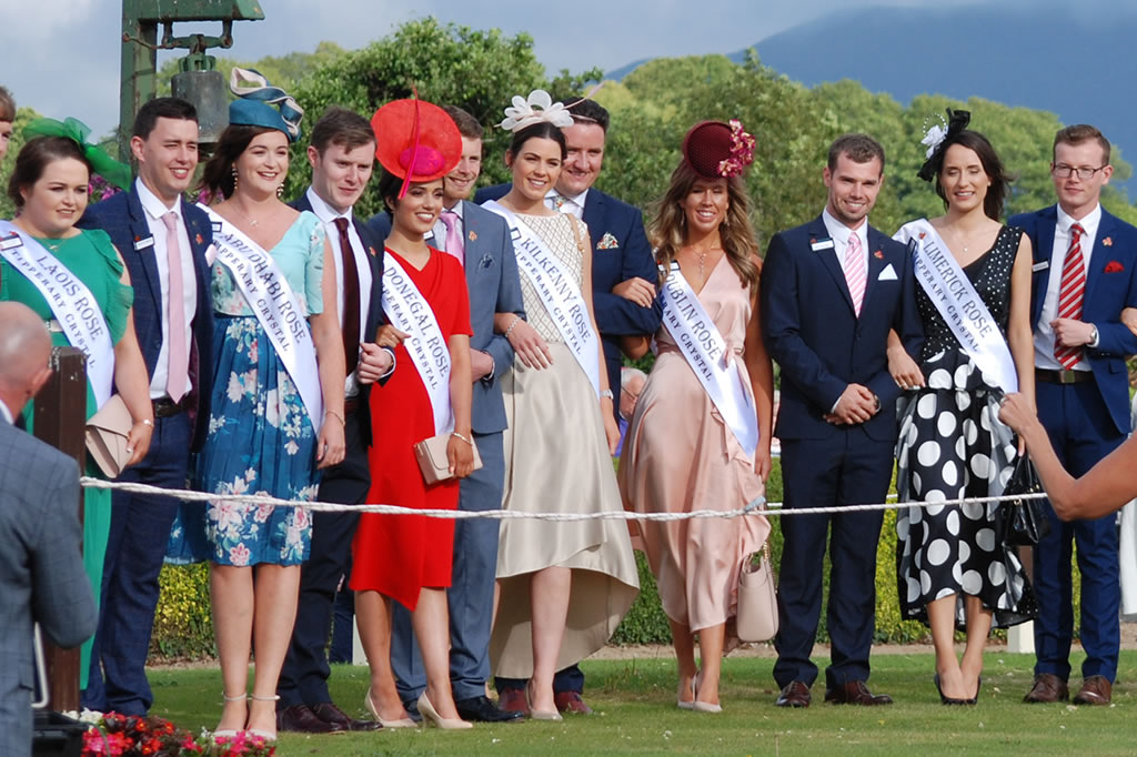 What date is the Rose of Tralee 2019 on, is it on RTE, what