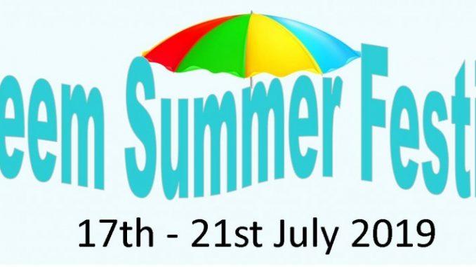 sneem summer festival 2019