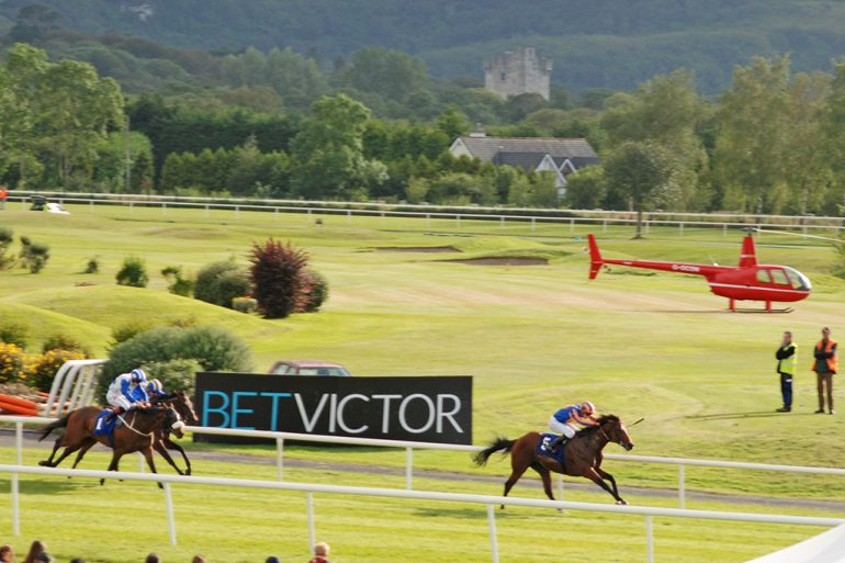 Turnberry Isle wins for trainer Aiden O'Brien in Killarney