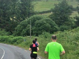 Ballymac Run