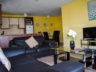 holiday apartments in killarney to rent