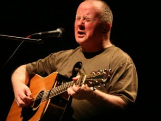 Christy Moore at INEC